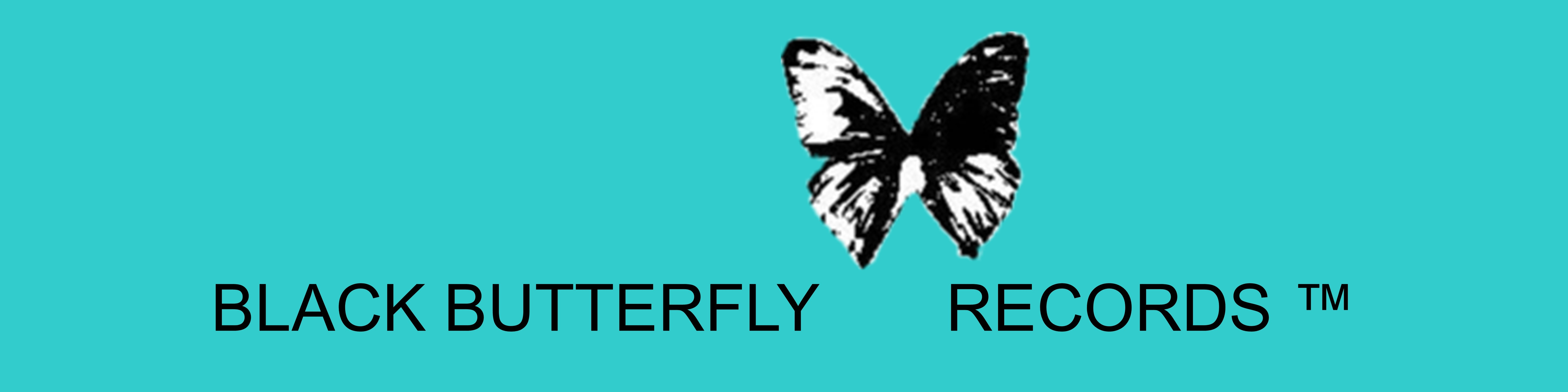 Black Butterfly Records Trademark